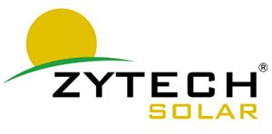 Zytech Solar logo